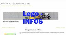 Programmieren - Infos - Lego, BeeBots