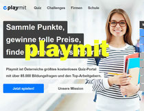 Playmit - Quizz
