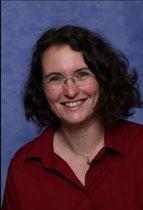 Frau Neuhaus, stellv. Schulleiterin (in Elternzeit)