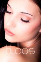 Haare & Make-up: Lina F. Model: Laura Theresa c/o JAVA Models Foto: bloos, Markus Thiel