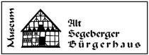 Alt Segeberger Bürgerhaus