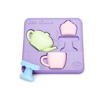 3D Puzzle Teezeit von green toys