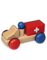 Minis Krankenwagen (Sozial hergestellt) von Fagus