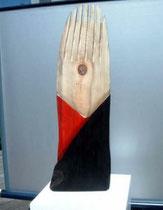 Douglasie, 90 x 28 cm, 2004