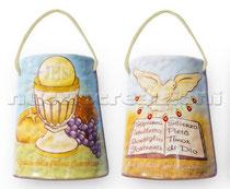 Tegoline in ceramica € 6,00
