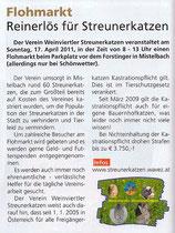 Gemeindezeitung Mistelbach 3/2011