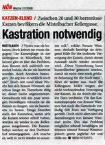NÖN Mistelbach 08/2008