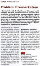 Gemeindezeitung Mistelbach 09/2010