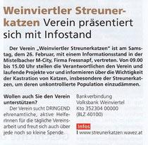 Gemeindezeitung Mistelbach 2/2011