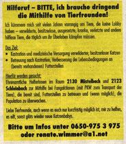 Bezirksblatt Mistelbach 3/2010
