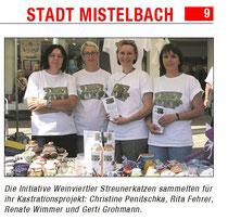 NÖN Mistelbach 09/2011
