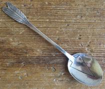 """5131 Navajo Arrow Spoon c.1900 4.5"""" $150"""