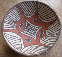 """1941 isleta bowl c.1910 6x2.5"""" $400"""