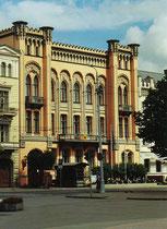 Deutsche Botschaft Riga