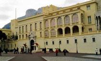 Fürst Alberts Residenz