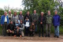 Tag der Artenvielfalt Woltersdorf