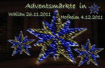 Unsere Auftritte in der Adventszeit.