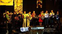 Gala à Gégé,  MARVEJOLS 2016
