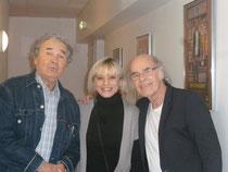 2015 Pierre Perret et Gilou