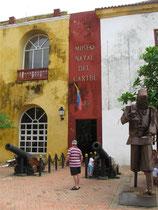 Museo Naval de Caribe