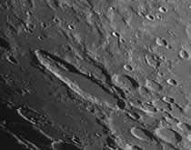 Cratères Schiller 179x179 km