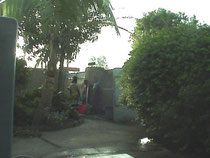 Sikasso : orage vers 15h