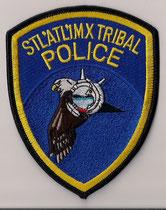 Stl'Atl'Imx Tribal Police  (C-B / BC)  (Version 4)  (Neuf / New)  1x
