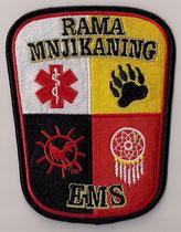 Rama Mnjikaning EMS  (Ontario)  (Neuf / New)  1x