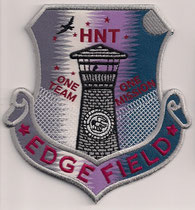 HNT Edgefield - One Team , One Mission  (DOJ / Department of Justice  -  USA  -  Federal Bureau of Prisons / FBP)  (Neuf / New)  *RARE*  ####  ÉCHANGE SPÉCIAL  /  SPECIAL TRADE  ####  1x