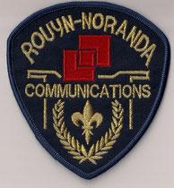 Rouyn-Noranda Communications  (Defunct / Obsolete)  (Neuf / New)  1x