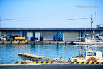 氷見漁港(氷見市)
