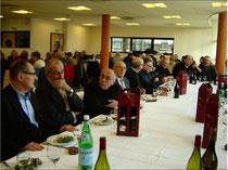 AG délégation Rhône Alpes Auvergne - 25/01/2013