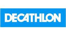 Logo partenaire Décathlon