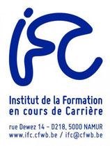 Logo partenaire IFC
