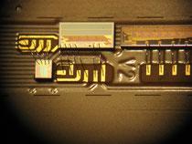 Chip on Flexprint