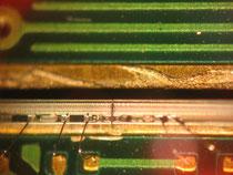 linear Sensor C208