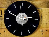Uhr Vinyl LP