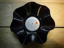 Schale Vinyl