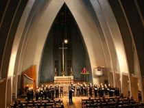 19. Dezember 2015 - Kirche am Hohenzollernplatz