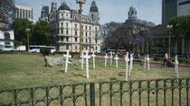 Gedenkstätte für die Opfer der faschistischen Diktatur