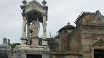 Friedhof Ricoleta