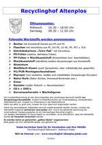 Info-Liste 07-2013 S. 1/12