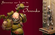 Le blog de Jérôme Otremba (M.à.J. aléatoires mais épiques)