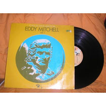 Eddy Mitchell ‎– Collection Recital Vol. 1 Barclay 920.1431 1965(?)
