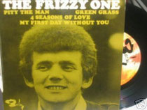 The Frizzy One  Barclay 70 906 1966