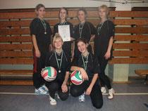 Platz 2 Gymnasium Zschopau