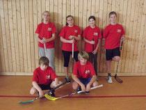 Platz 3 MS Neukirchen - WK IV