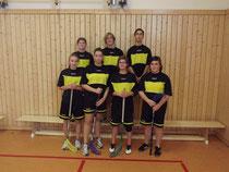 Platz 1 Gymnasium Zschopau - WK III