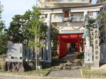 宝の海神社