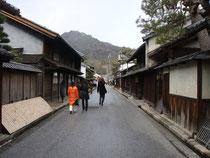 近江八幡 古い町並み散策